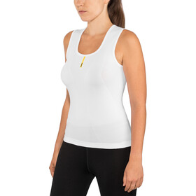 Mavic Hot Ride SL Tee Women white
